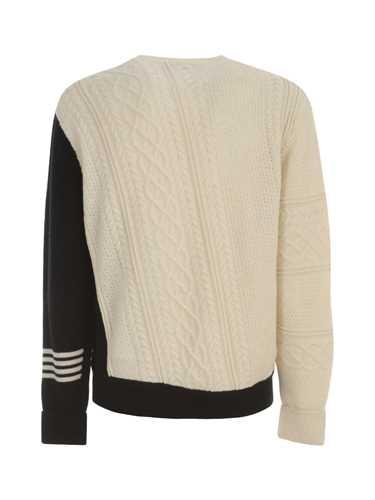 Picture of Neil Barrett Sweater