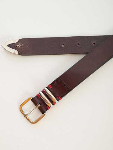 Picture of Eleventy Belt