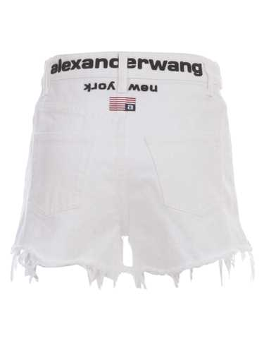 Picture of Alexander Wang Shorts