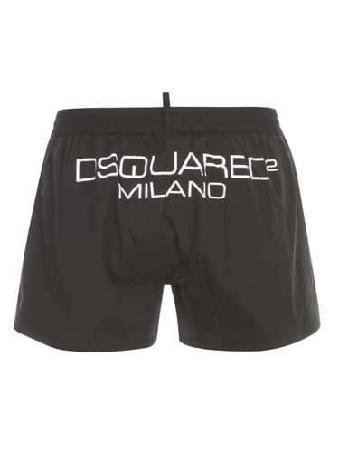 Picture of Dsquared2 Beachwear Costume