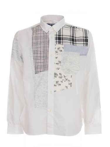 Picture of Junya Watanabe Comme Des Garcons Shirt