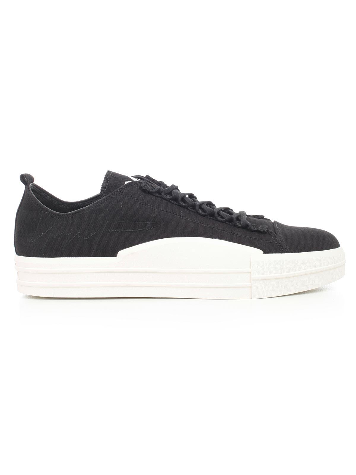 Y 3 Yohji Yamamoto Adidas Shoes