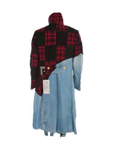 Picture of Greg Lauren Coat