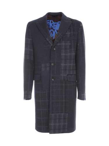 Picture of Etro  Coat