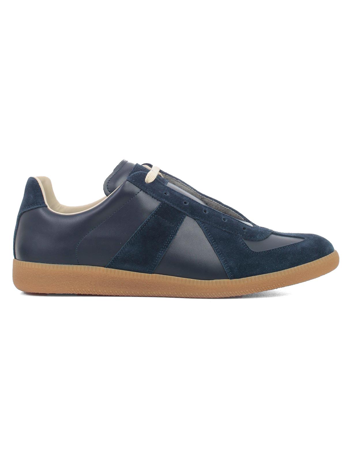 Maison Margiela Shoes S57WS0236.P1895