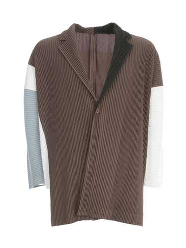 Picture of Homme Plisse` Issey Miyake Sweater