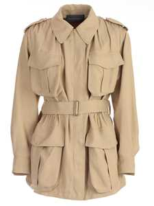 Picture of Alberta Ferretti Coat