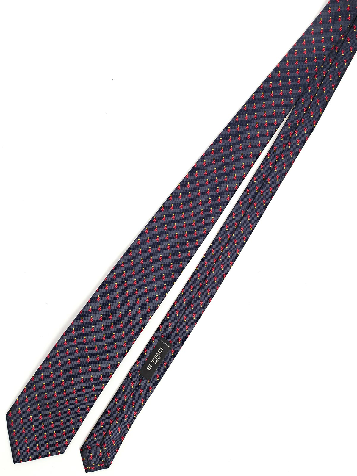 Picture of Etro  Tie