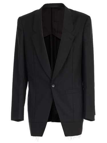Picture of Comme Des Garcons Homme Plus Blazer