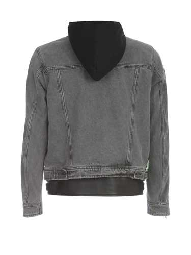 Picture of Diesel Bomber Jacket