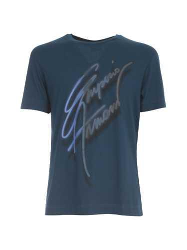 Picture of Emporio Armani Tshirt