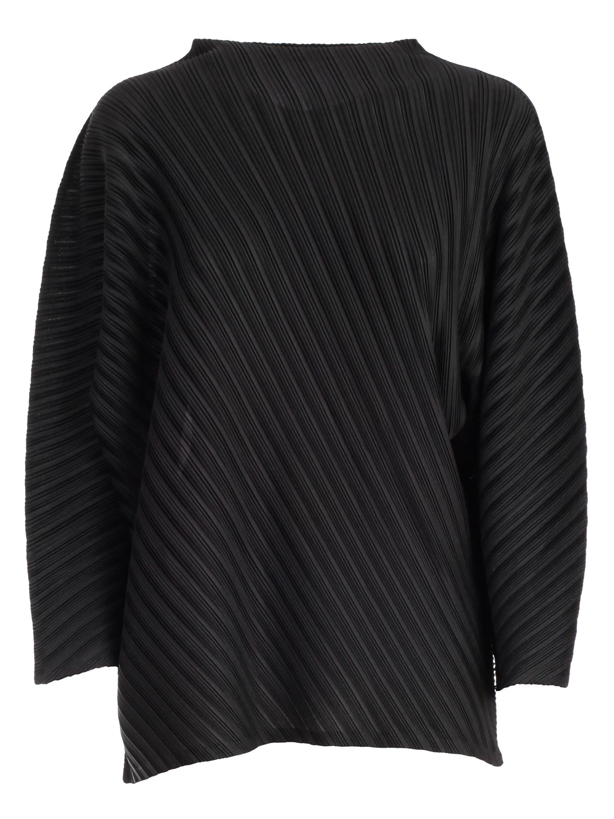 Picture of Pleats Please By Issey Miyake T-Shirt