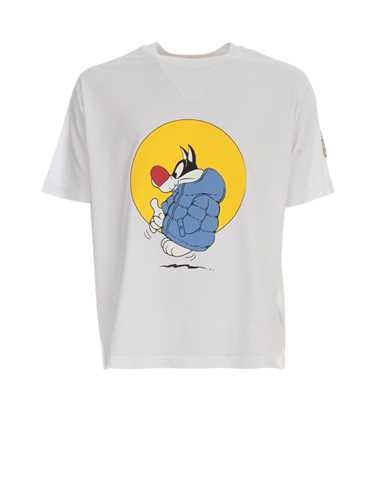Picture of Moncler Jw Anderson Tshirt