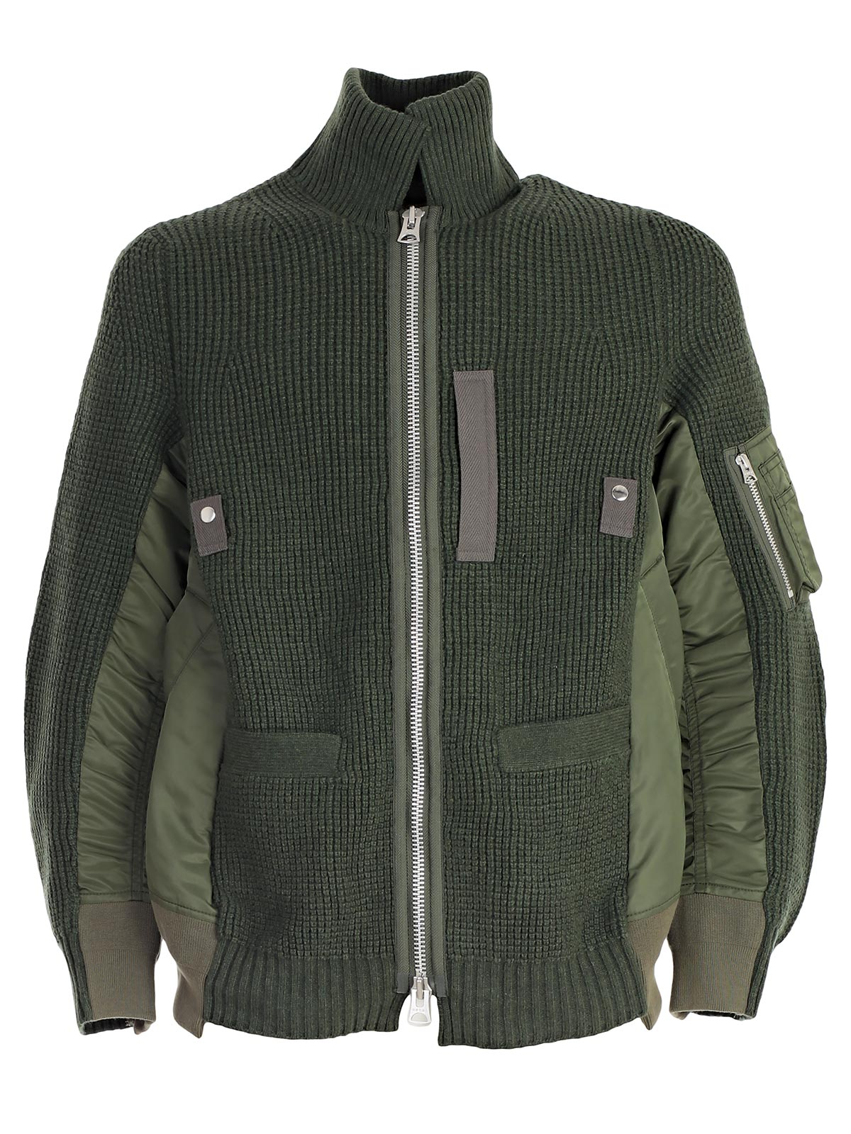 Picture of Sacai Jacket