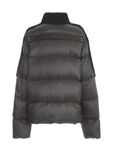 Picture of Rick Owens Moncler Bomber Jacket