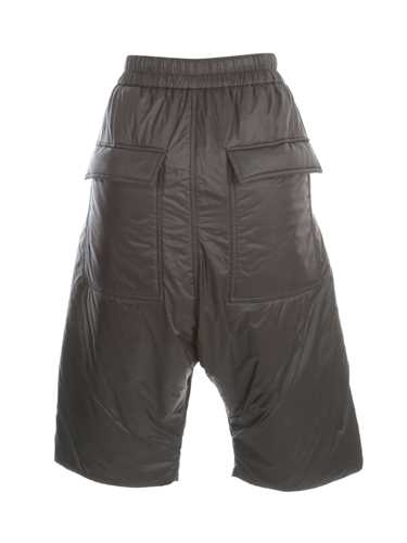 Picture of Rick Owens Moncler Shorts