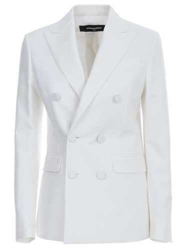 Picture of Dsquared2 Blazer