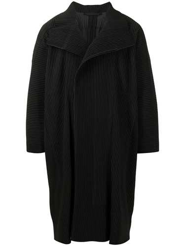 Picture of Homme Plisse` Issey Miyake Coat