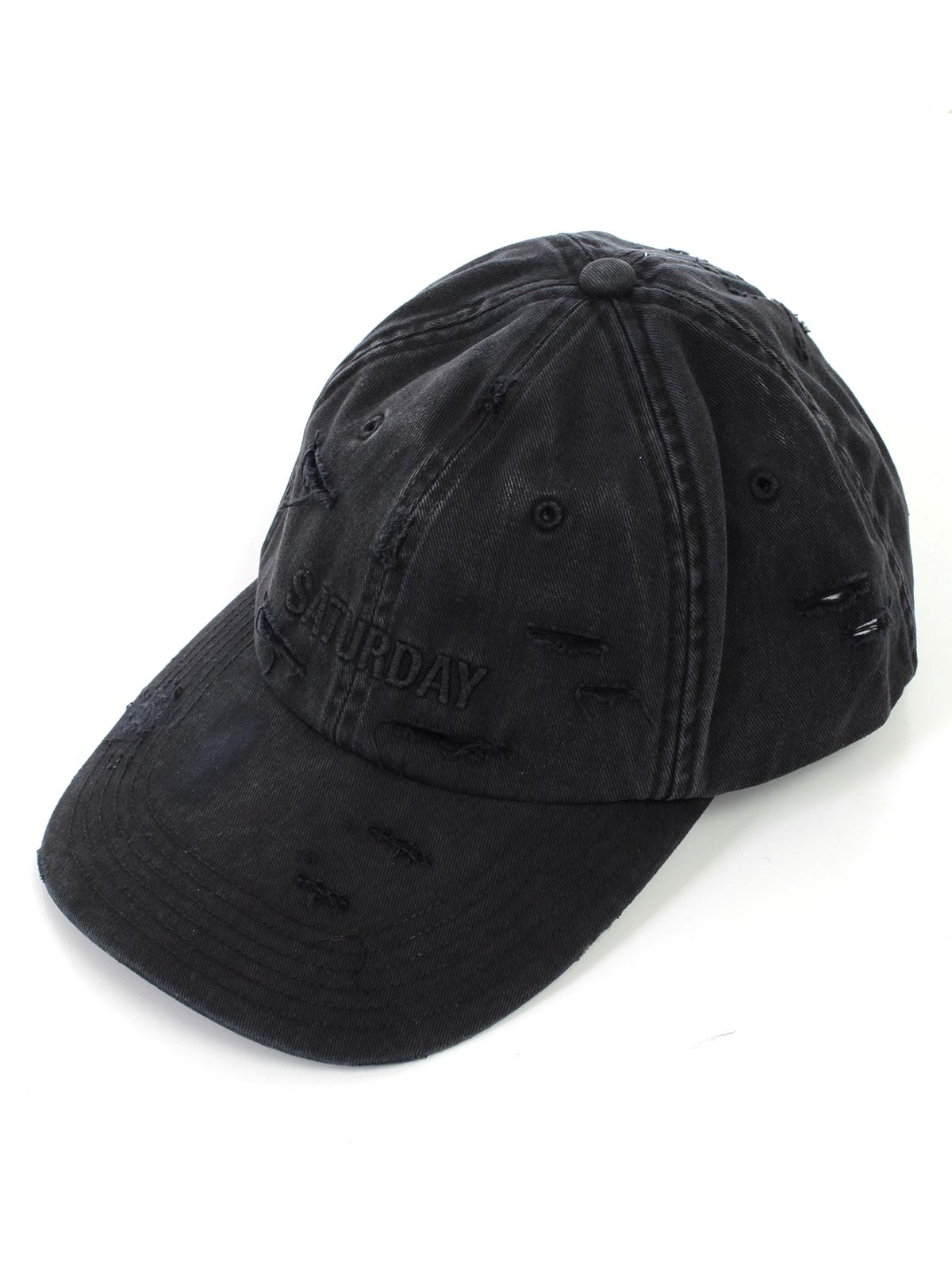 Vetements Hat USS198026 - SATURDAY.Bernardelli Store - Online ... 1697e87faa4