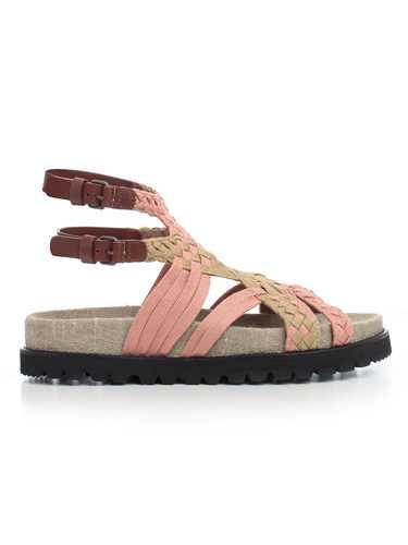 Picture of Alberta Ferretti Shoes