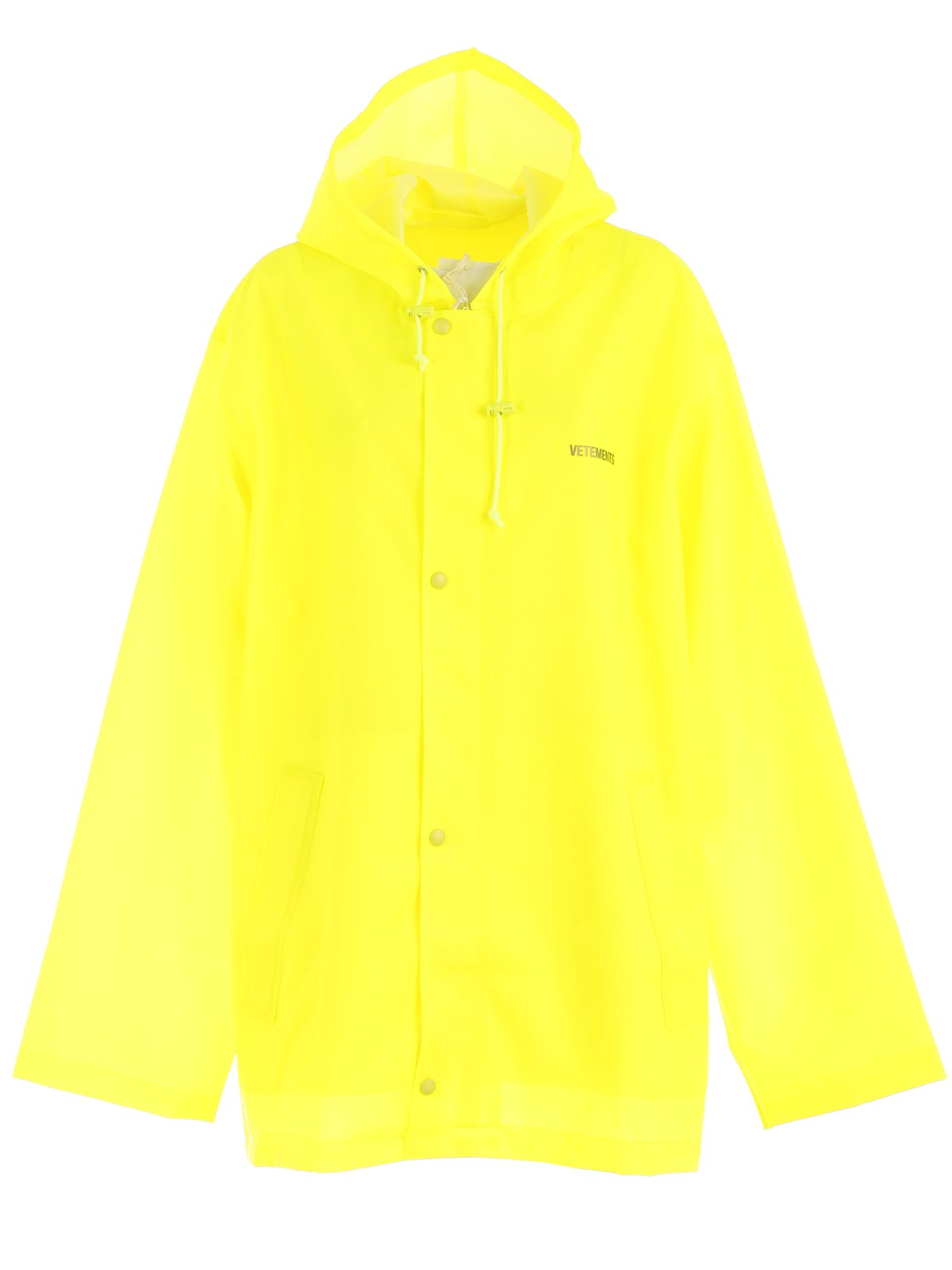 Picture of Vetements Trench