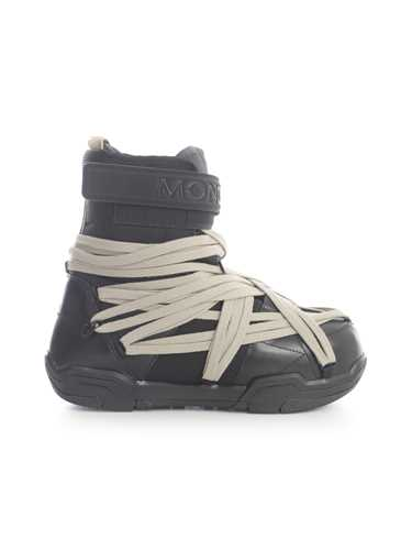 Picture of Rick Owens Moncler Shoes
