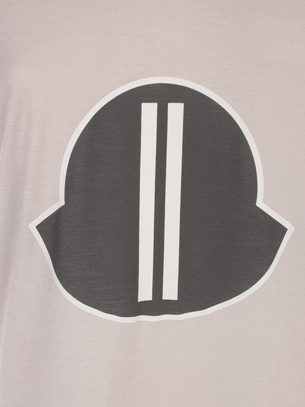 Picture of Rick Owens Moncler Tshirt