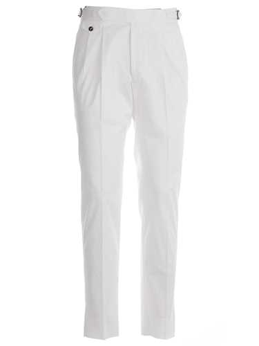 Picture of Barba Napoli Trousers