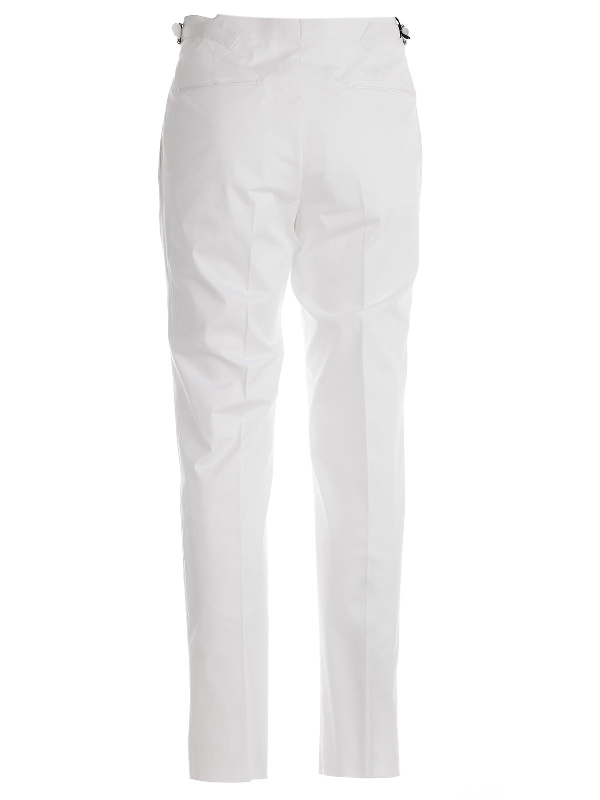 Picture of Barba Napoli Trousers