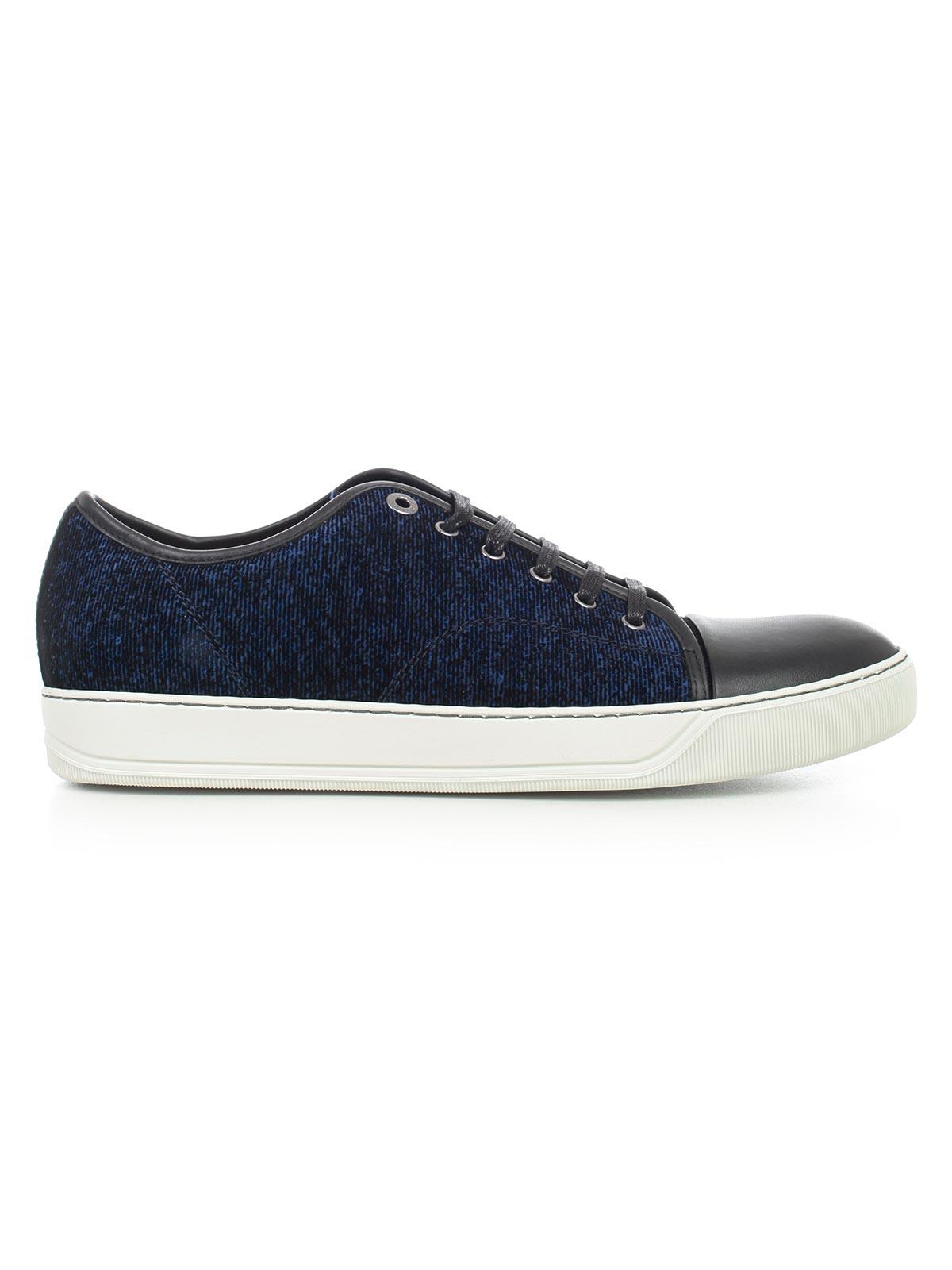Lanvin Shoes FMSKDBB1.BITOA19 - 20 BLUE