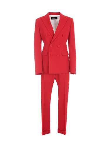 Picture of Dsquared2 Suit