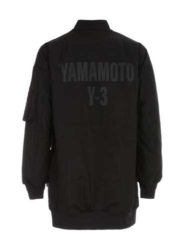 Picture of Y-3 Yohji Yamamoto Adidas  Bomber Jacket
