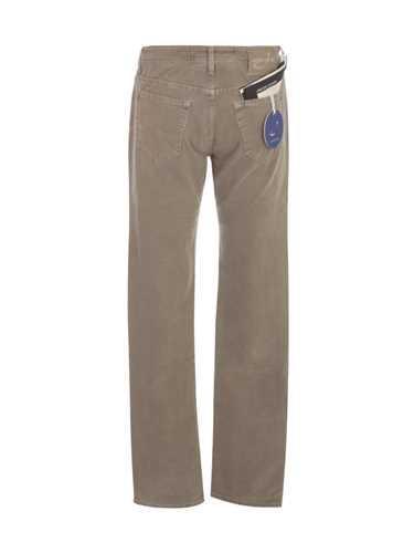 Picture of Jacob Cohen Jeans