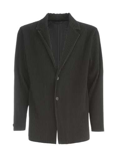 Picture of Homme Plisse` Issey Miyake Jacket