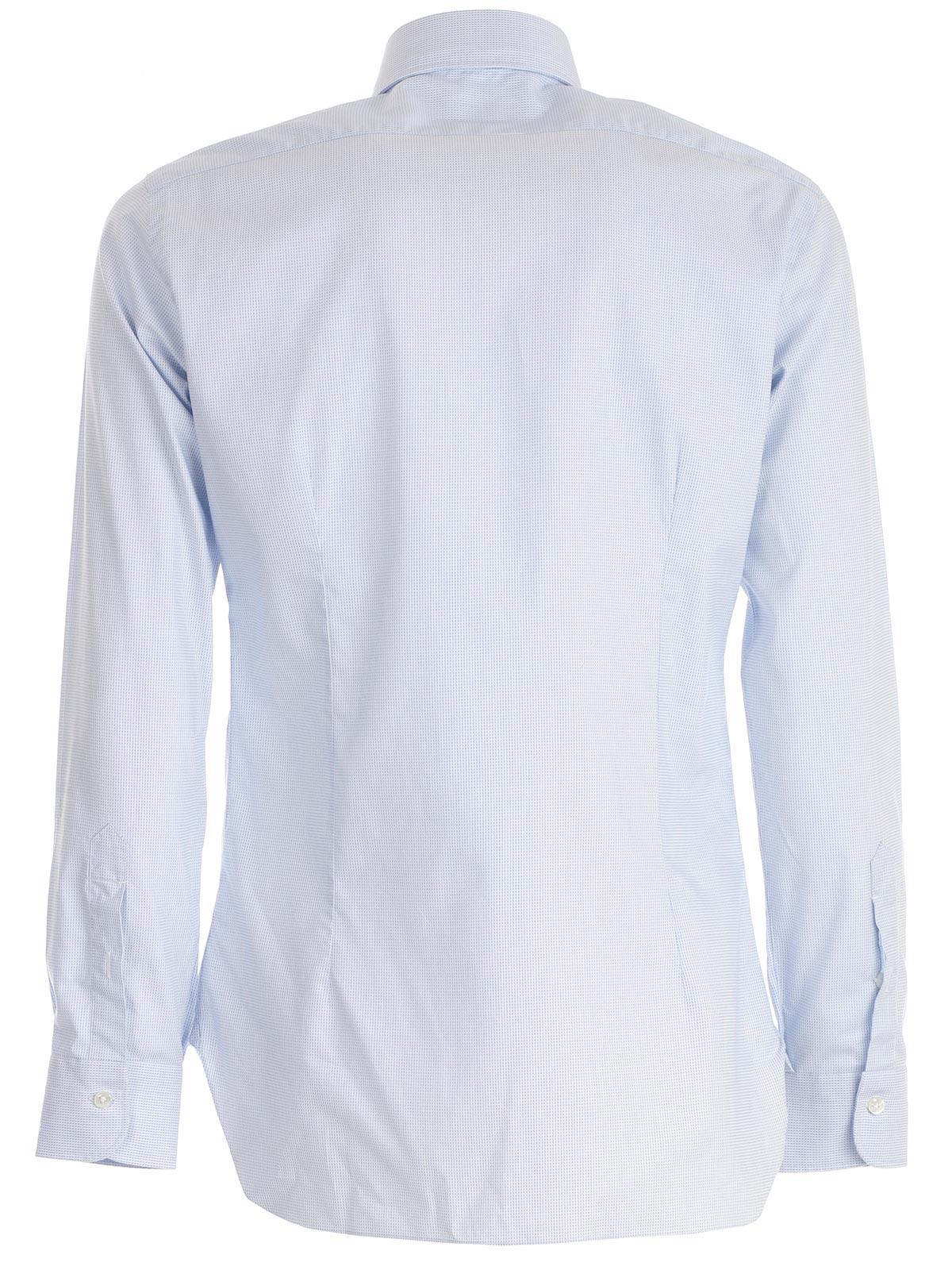 Picture of Barba Napoli Shirt