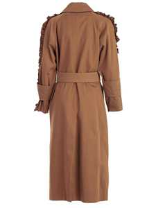 Picture of Max Mara Trench