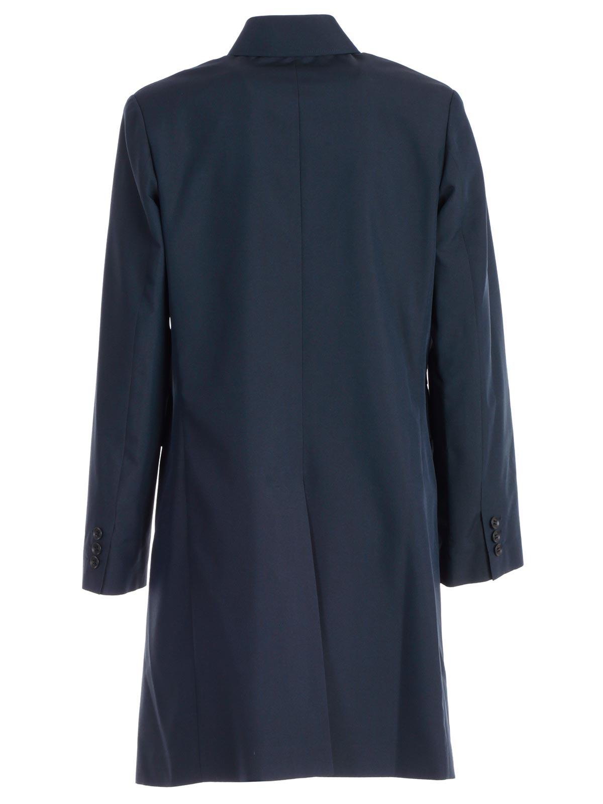 Picture of Commes Des Garcons - Comme Des Garcons Coat