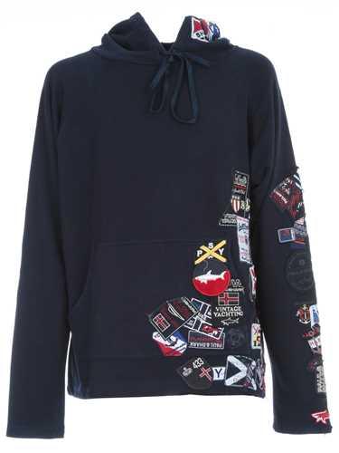 Picture of Greg Lauren Paul & Shark Sweatshirt