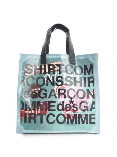 Picture of Comme Des Garcons Shirt Bags