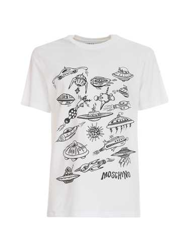 Picture of Moschino  Tshirt