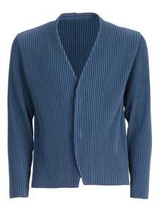 Picture of Pleats Please By Issey Miyake Blazer