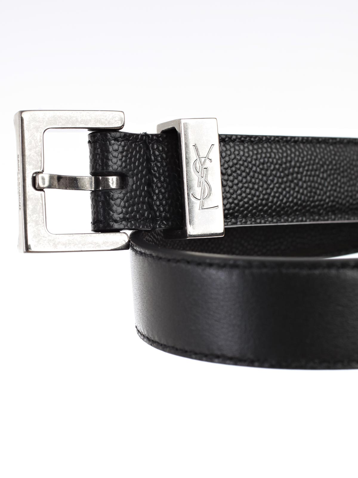 Picture of Saint Laurent Belt