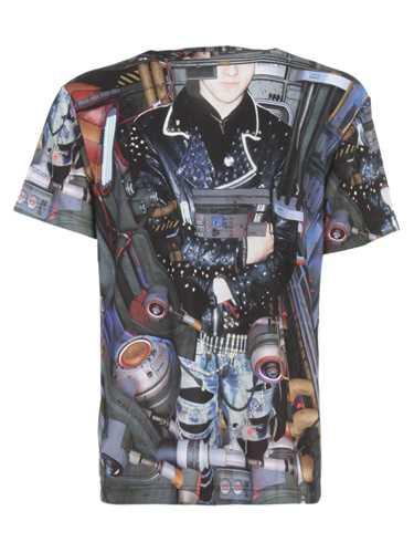 Picture of Comme Des Garcons Homme Plus T- Shirt