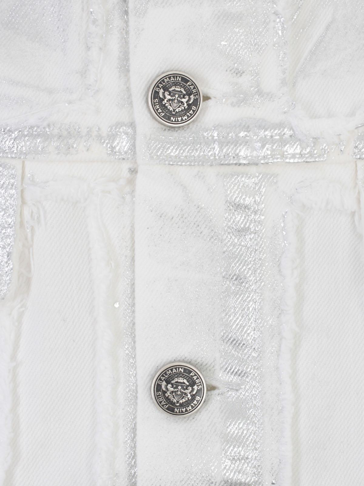 Picture of Balmain Jacket