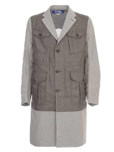 Picture of Junya Watanabe Comme Des Garcons Coat