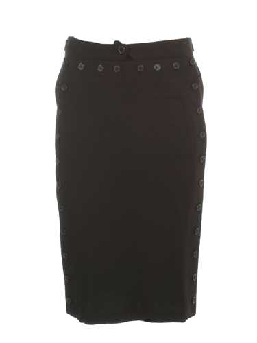 Picture of Ann Demeulemeester Skirt