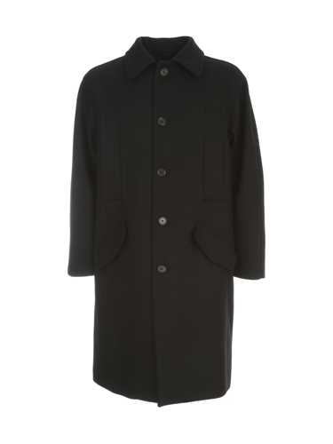 Picture of Ann Demeulemeester Coat
