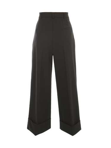 Picture of Semicouture Pants
