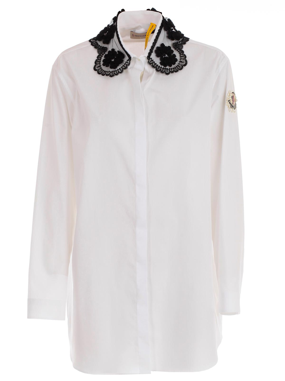 Picture of Moncler Genius Shirt