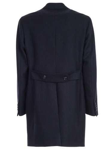 Picture of Barba Napoli Coat